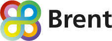Brent Open Data Logo